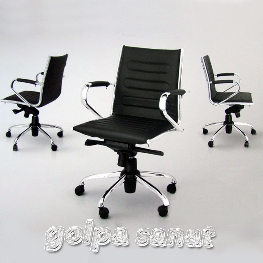 صندلی کارمتذی M750