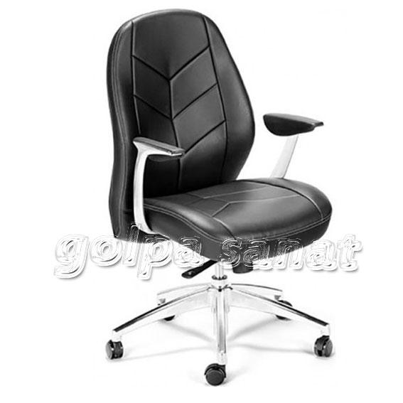 صندلی کارمندی F860