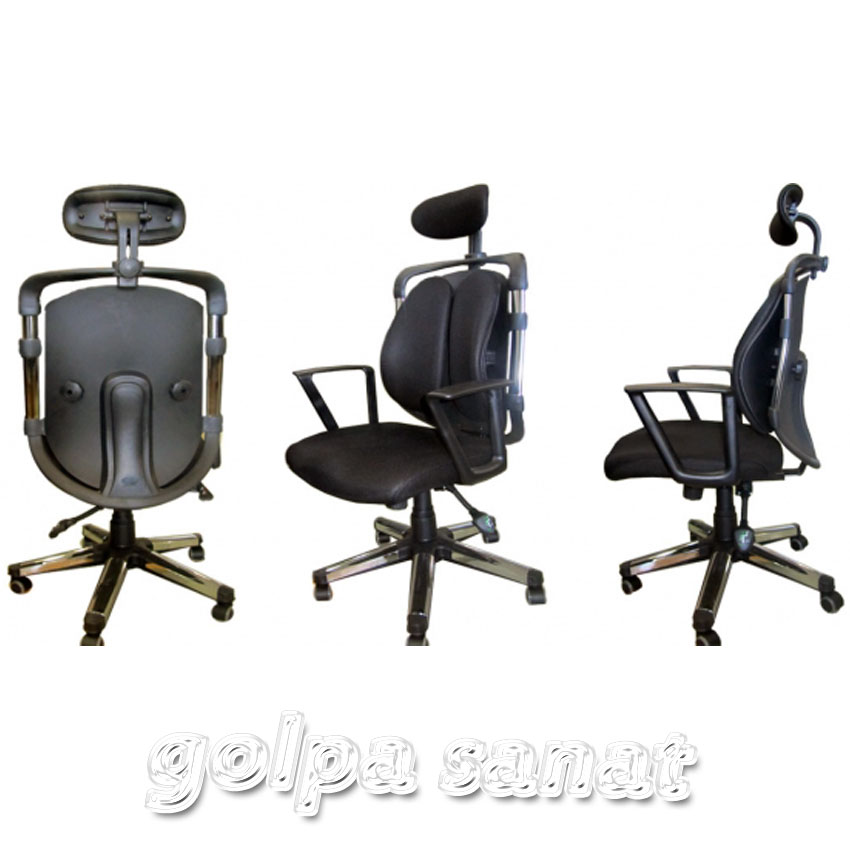 صندلی کره ای ارگونومی