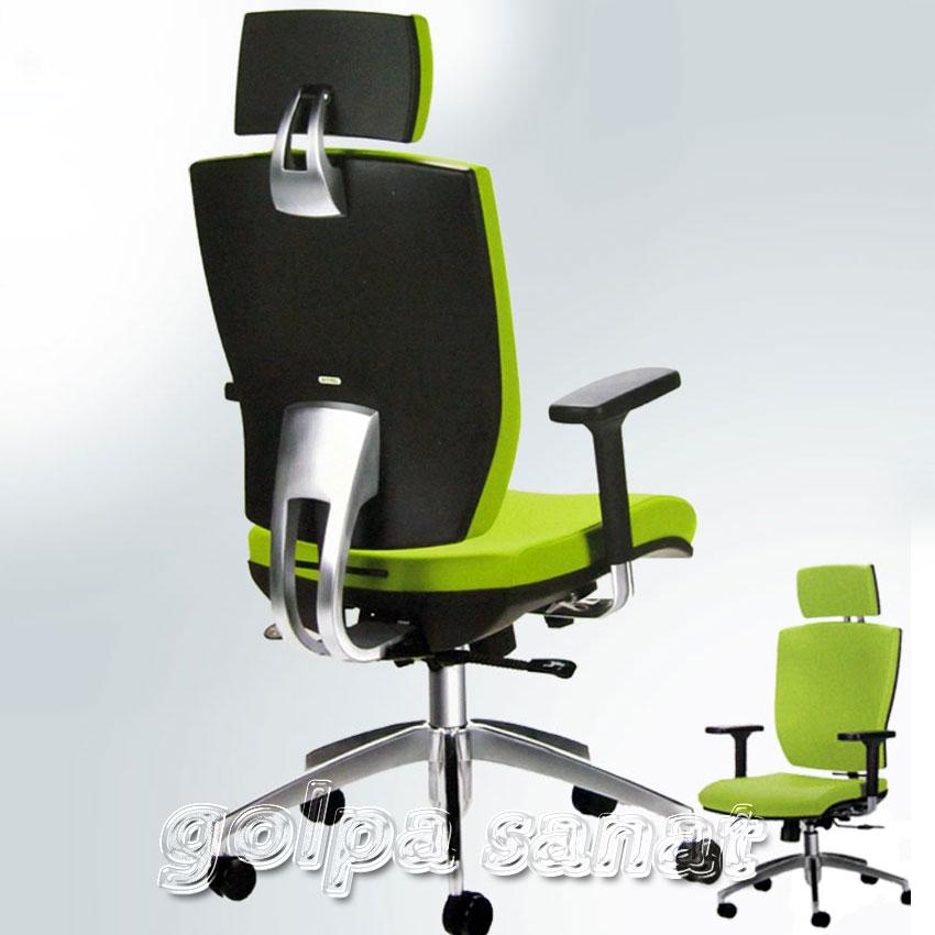 صندلی مدیریت MP747