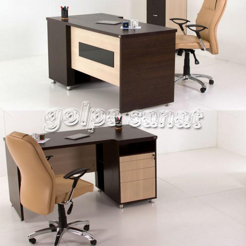 میز کارمندی فیروز