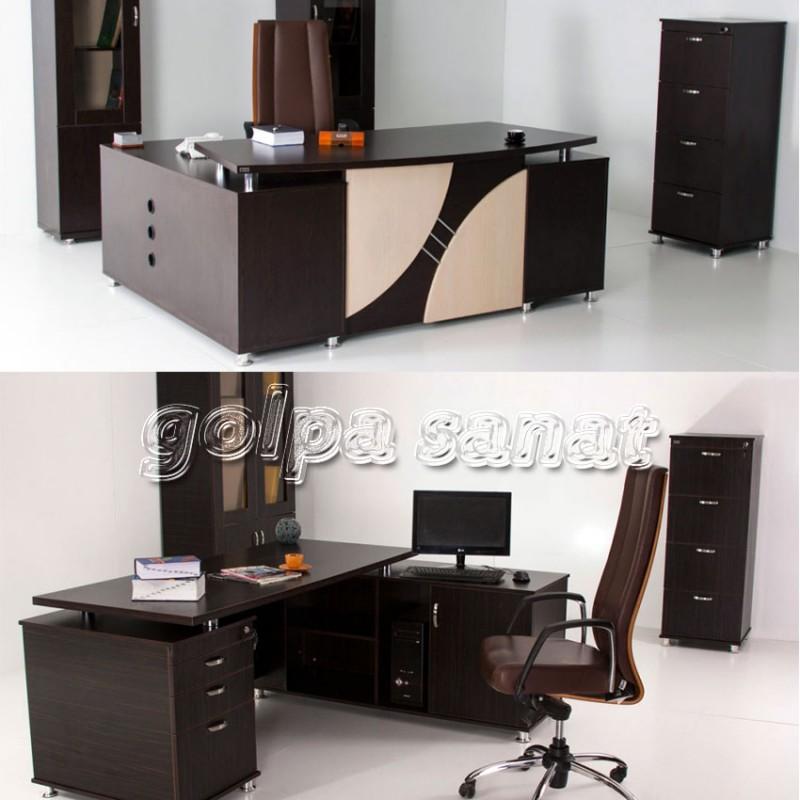 میز مدیریت کاج