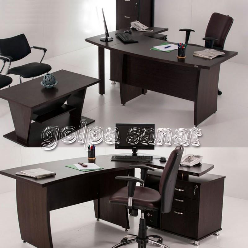 میز مدیریت نوین