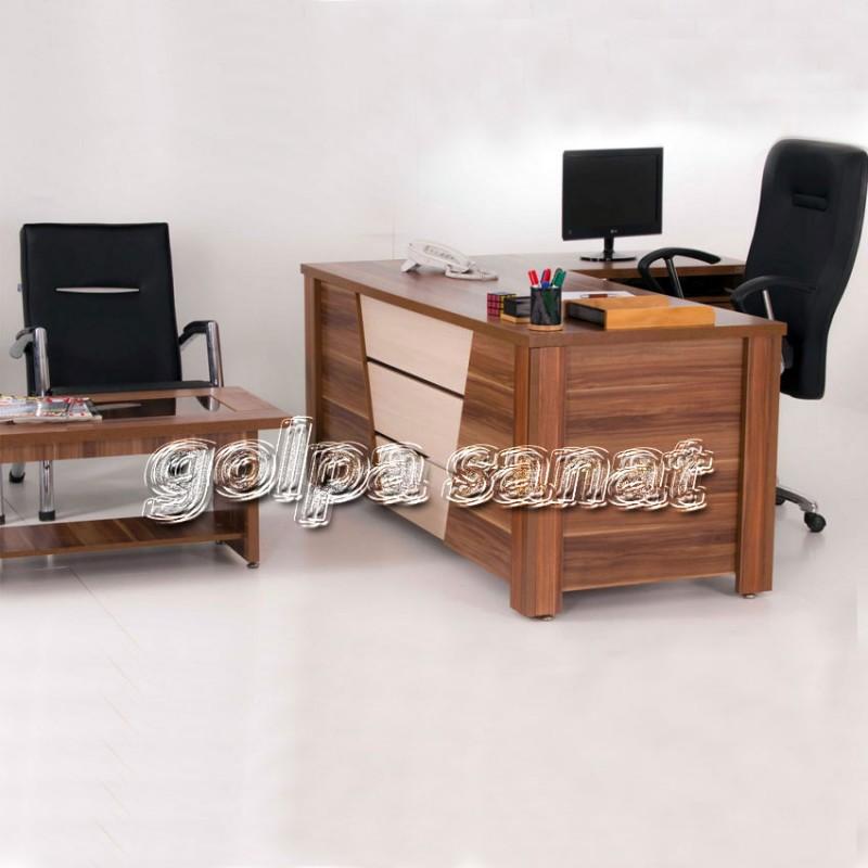 میز مدیریت رویال